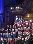 2nd Tenors in the Royal Albert Hall